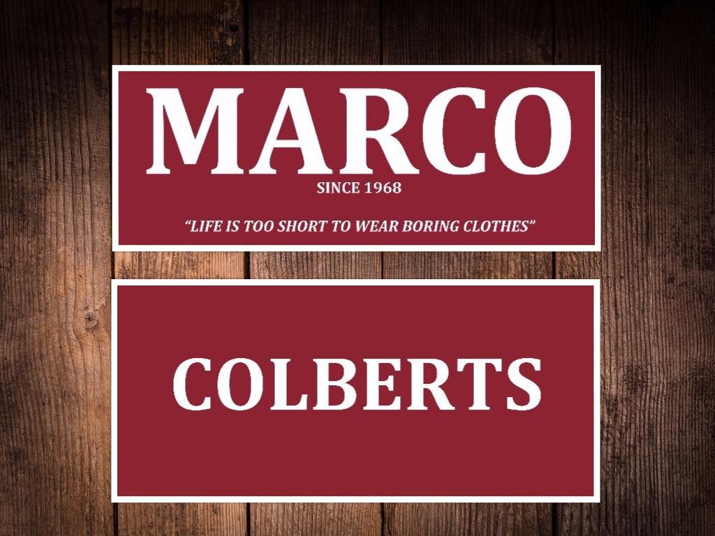 Colberts